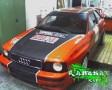 Trainingsfahrzeug 2005