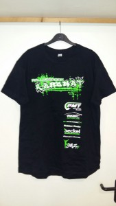 Rallyesport Ramonat Tshirt (vorne)